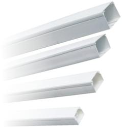 Prompt Service Clima Canal mascare traseu electric aer conditionat PVC 20x20 mm (ml) (CMAC-01)
