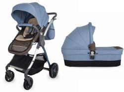 Coccolle Acero 2 in 1