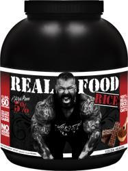 Rich Piana 5% Nutrition REAL CARBS RICE 2.22 kg