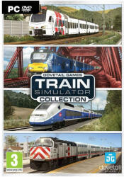 Dovetail Games Train Simulator Collection (PC)
