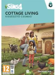 Electronic Arts The Sims 4 Cottage Living DLC (PC)