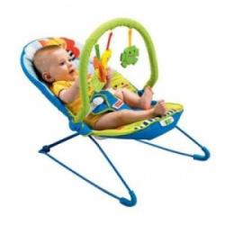 Fisher-Price Balansoar Soothen Play - Fisher Price (BBD-FPM734)