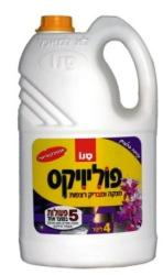 Sano Poliwix Orchid 4l (hrs6677)