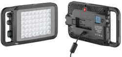 Manfrotto Video Manfrotto Lykos bicolor panou PowerLED 48 (MLL1300-BI)
