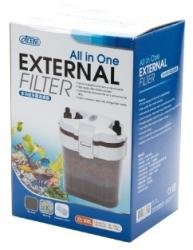ISTA External Filter - All in One, ISTA I-151