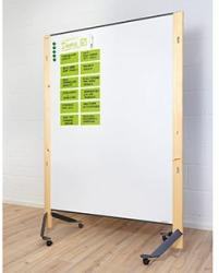 Neuland Panou Pinboard Mobil The Wall Duo Slide