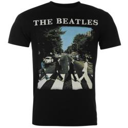 Official Tricouri Official The Beatles (59636805)