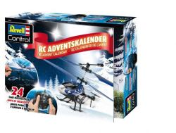 Revell control calendar advent elicopter rv1015 (RV1015)