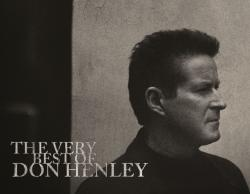 Don Henley - The Very Best Of (single Disc) (CD)