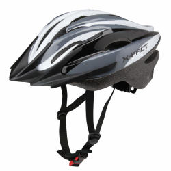 X-Fact Helmet X10, Antracit, M