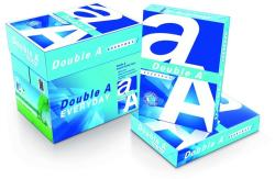 Double A Hartie alba pentru copiator A4, 70g/mp, 500coli/top, clasa A, Double A alb A4 500 coli/top 70 g/mp (DA-A4-70500)