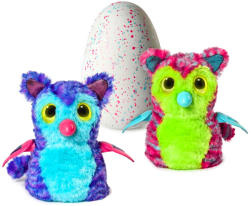 spin master Jucarie interactiva Spin Master Hatchimals Fabula Forest - Tigrette (6028893)