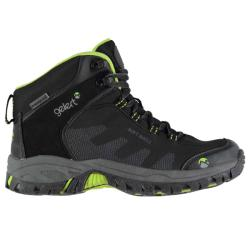 Gelert Ghete Gelert Softshell Mid Walking pentru Juniori (09402003)
