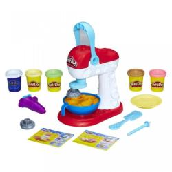 Set de joaca plastilina Spinning Treats Mixer Play Doh (JPE0102)