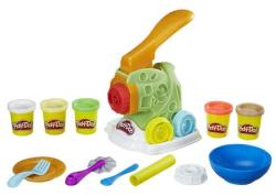 Hasbro Set pasta de modelat Play-Doh Kitchen Creations Mania taieteilor (B9013)