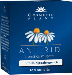 Cosmetic Plant Crema Antirid cu Extract de Musetel Cosmetic Plant