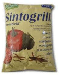 Tellurium Chemical Insecticid Sintogrill