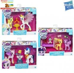 Hasbro My Little Pony Friendship set ponei B9160