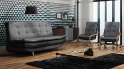 Mobilier1. ro Set mobilier tapițat UH7