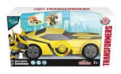 Simba Transformers Robot Fighter Bumblebee