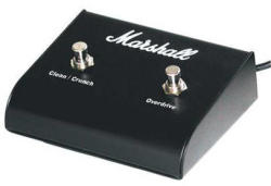Marshall PEDL 90010 Footswitch MG4 Series