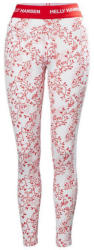 Helly Hansen Lifa Active Graphic Womens Pant Flag Red/Winter Berry P XS (48390110XS)