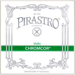 Pirastro Chromcor 1/4-1/8 Violin Set (P319060)