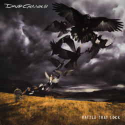 Universal Records David Gilmour - Rattle That Lock