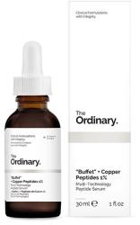 The Ordinary Buffet + Peptide de Cupru 1%