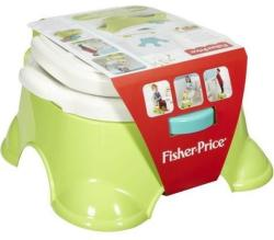 Mattel Olita Printului 3 in 1 Fisher-Price DLT00 (DLT00)