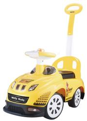 Masinuta Ride-On Bravo - Taxi - bekid