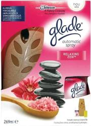 Glade Odorizant automat Glade, Automatic, Relaxing Zen