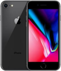 Apple iPhone 8 (2019) 128GB (mx172gh/a), argintiu (MX172GH/A)