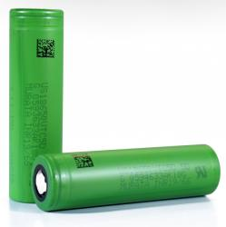 Sony VTC5D 2800mAh 18650 25A High-drain Battery (5854)