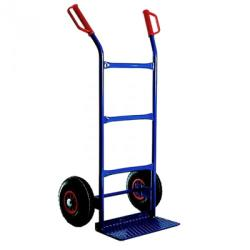 Trolley freight with horns 150 kg