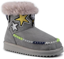 Pepe Jeans Pantofi PEPE JEANS - Angel Patches PGS50152 Grey 945
