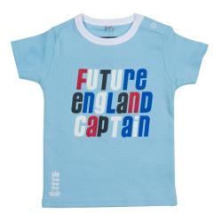 England Cricket Infants Cr Nk TSht (59078219)