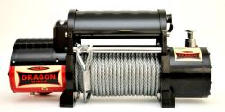 DRAGON WINCH Troliu auto Maverick DWM 12000 HDI