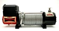 DRAGON WINCH Troliu auto Maverick DWM 13000 HD