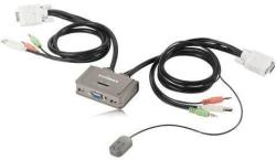 Edimax Switch KVM Edimax Switch KVM EK-2U2CA (EK-2U2CA)
