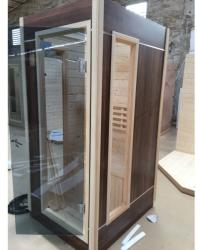 SuperSpa Sauna Traditionala Ws-90Fd, Superspa, Pin Finlandez, Radio Fm, Conector Pentru Cd (WS-90FD)