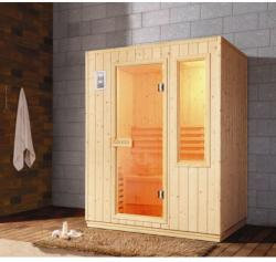 SuperSpa Sauna Traditionala Ws-150Fz, Superspa, Pin Finlandez, Radio Fm, Conector Pentru Cd (WS-150JZ)
