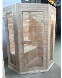 SuperSpa Sauna Traditionala Ws-29Sn, Superspa, Pin Alb, Radio Fm, Conector Pentru Cd (WS-29SN) - pestre - 6 426,00 RON