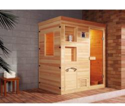 SuperSpa Sauna Traditionala Ws-22Sn, Superspa, Pin Alb, Radio Fm, Conector Pentru Cd (WS-22SN)