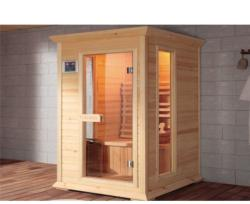 SuperSpa Sauna Traditionala Ws-26Sn, Superspa, Pin Alb, Radio Fm, Conector Pentru Cd (WS-26SN)