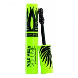MAX Factor Wild Mega Volume - Mascara For Mega Volume Of 11 Ml Odstín Black 11 Ml