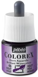 Pebeo Cerneala acuarela Colorex Pebeo, Green Gold, 45 ml