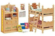 Sylvanian Families Jucarie Sylvanian Families Childrenâ€S Bedroom Furniture