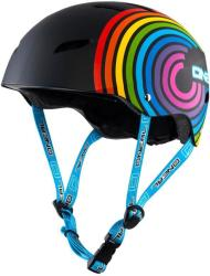 ONEAL Casca ONEAL Dirt Lid Rainbow copii