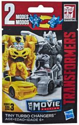 Hasbro Punguta surpriza Transformers Tiny Turbo Changers